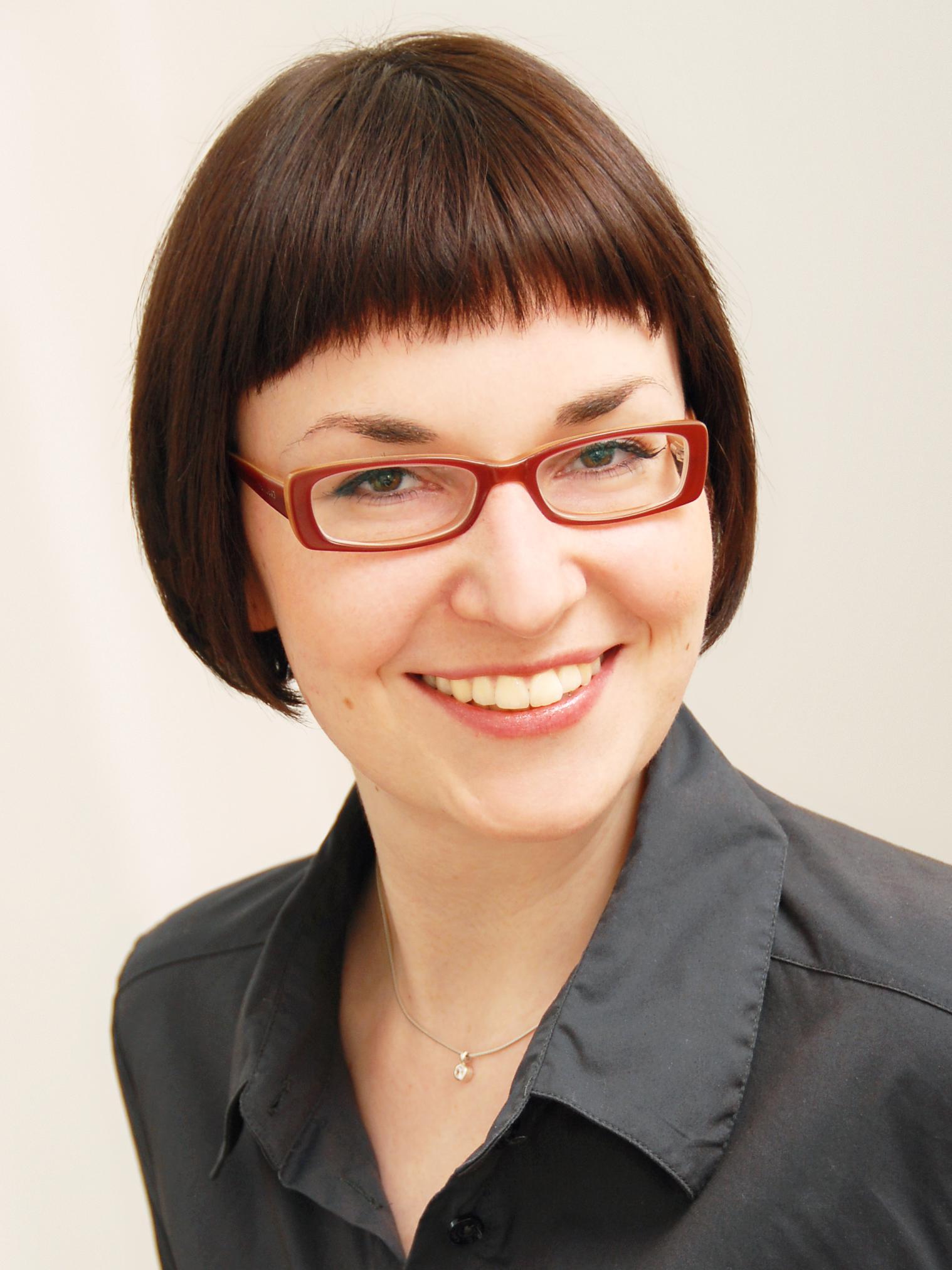 Anna-Julia Lechler