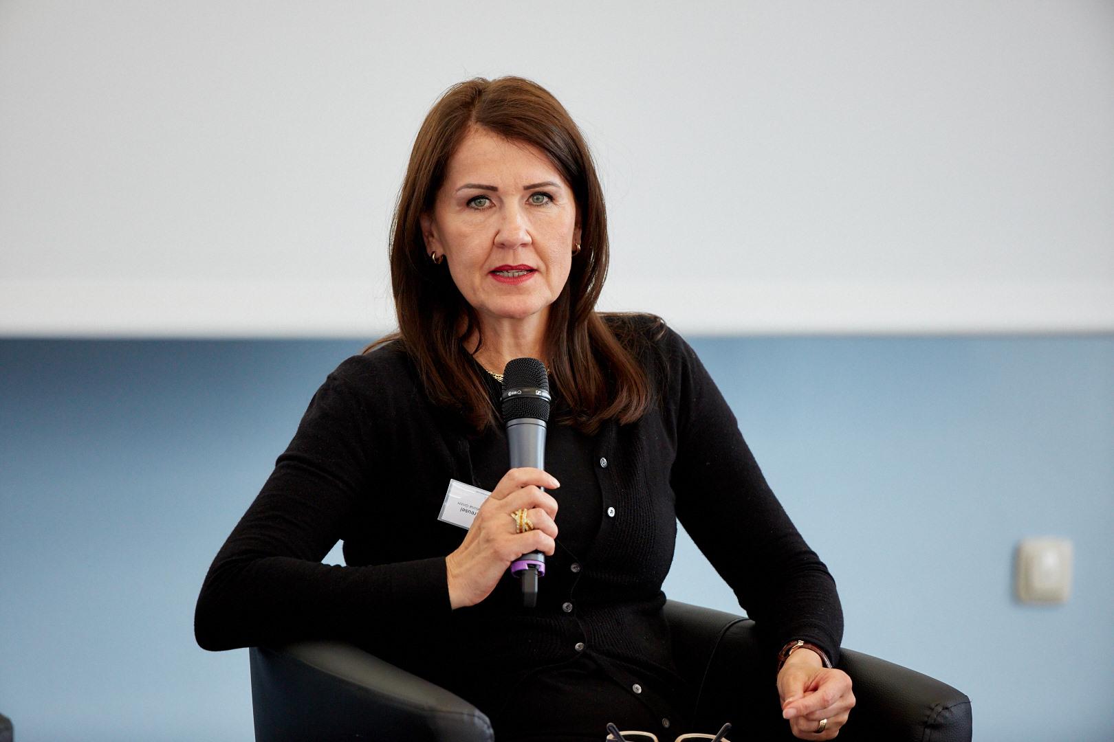 Stefanie Kreusel