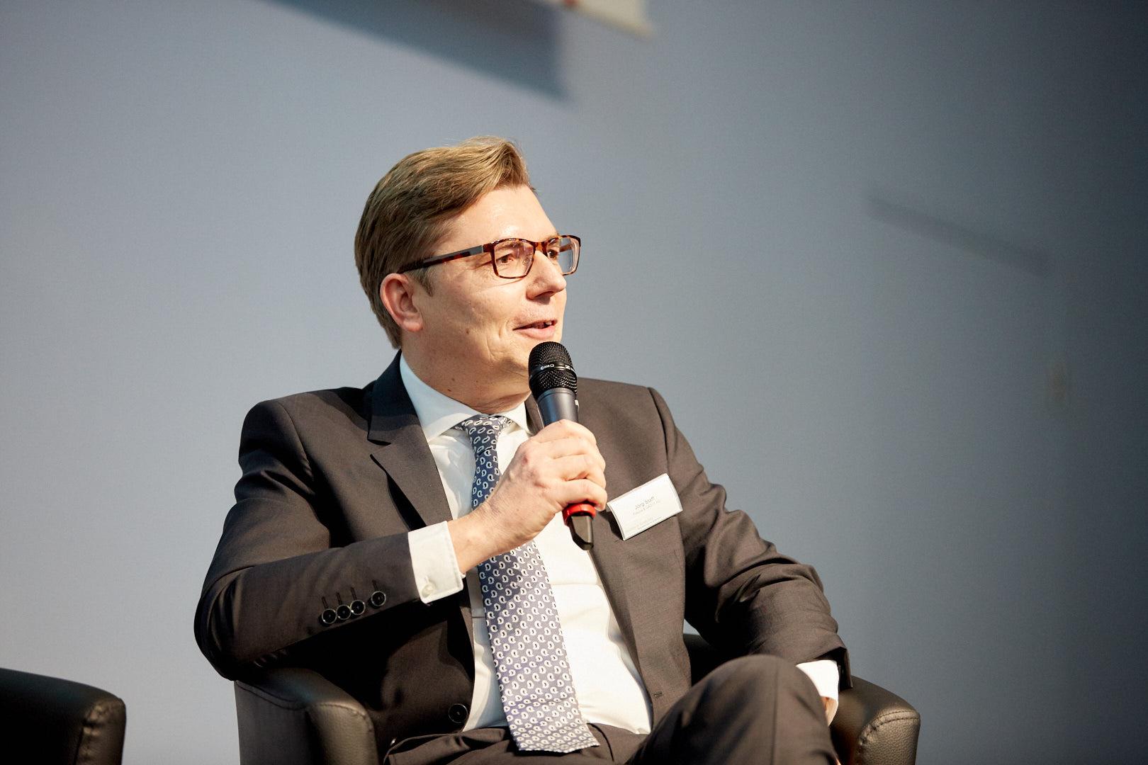 Jörg Staff
